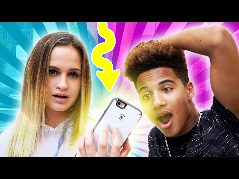 Justin & Liv Read YOUR Comments!