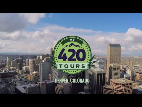 Total Denver Cannabis Vacations | My 420 Tours
