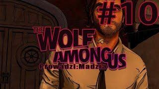 Wilk pośród nas #10 - Rozdział 3: Nosił wilk razy kilka - Wiedźma i Krwawa Mary