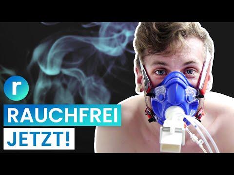 Rauchen Aufhören – Ben Kämpft Mit Seiner Nikotin-Sucht | Reporter
