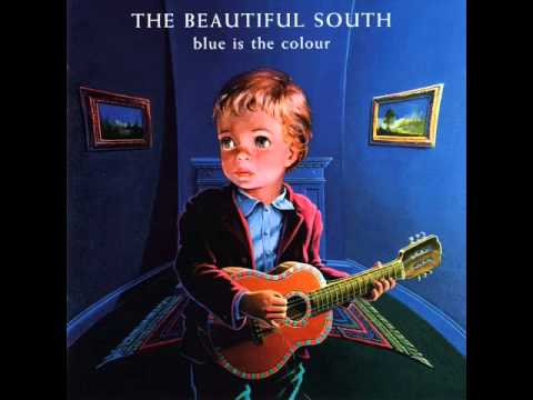 The Beautiful South - Artificial Flowers