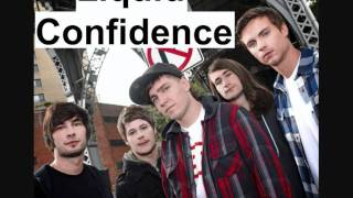 Liquid Confidence (Acoustic) - You Me At Six
