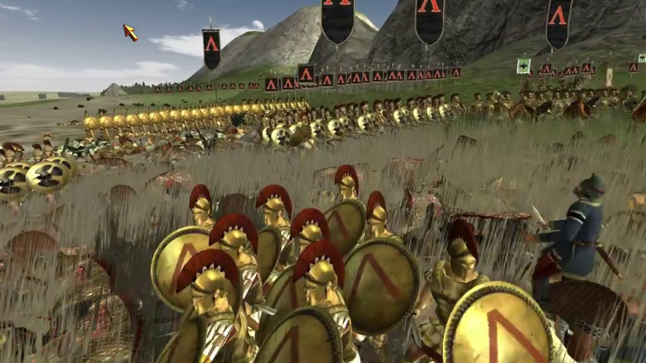 how to create historical battle in rome total war