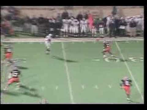 Penn State THE DRIVE 1994