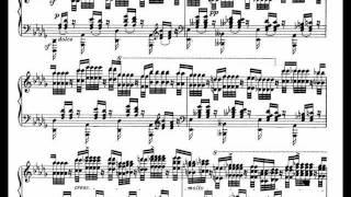Liszt : Paraphrase on Verdi