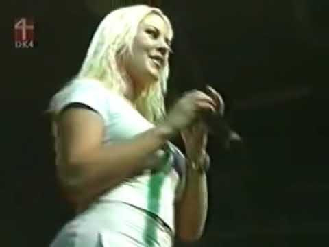 Graaf - You Got (What I Want) - Live 1998