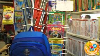 Интернет-магазин Скоро в школу, купить всё для школы(В интернет-магазине школьных товаров