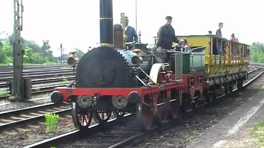 adler lokomotive
