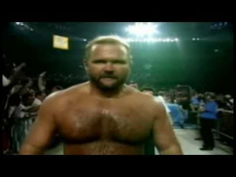 WCW Arn Anderson 6th Theme With TitanTron