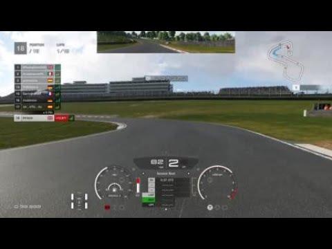 Gran Turismo™SPORT Absolute Idiot!  B/B FIA Manufacturer Race