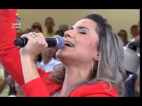 Marine Almeida - IBL Domingo Manhã - 19/10/14