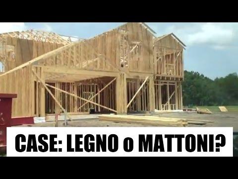Case in legno subissati la casa del futuro in 70 giorni for Case in legno americane prezzi