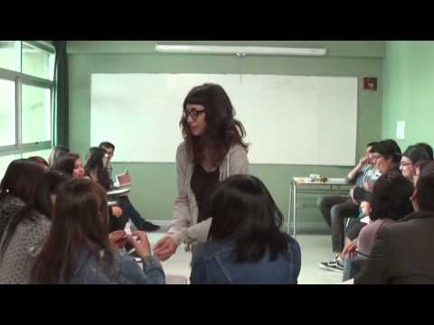 Aylin  - Techniques and Classroom Management