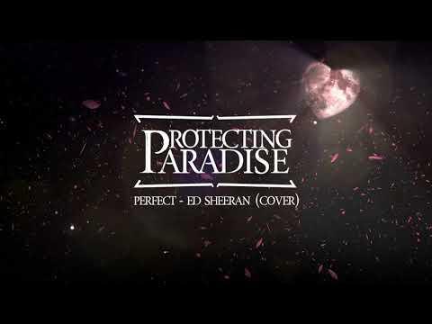 Ed Sheeran - Perfect (Metal Cover by Protecting Paradise)