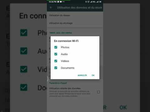 Whatsapp : Comment arrêter le téléchargement automatique des photos et vidéos, A Unix Mind In A Windows World
