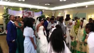 eritrean bilen wedding maekle and bidal 2015