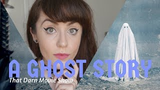 A GHOST STORY REVIEW: That Darn Movie Show!