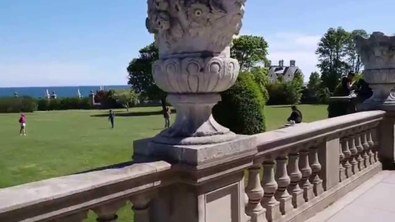 范德堡别墅