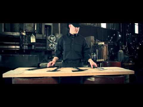 SOG F06T-N FastHawk Black video_1