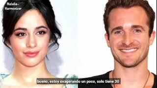 ¿Matthew Hussey es novio de Camila Cabello?