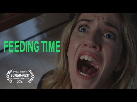 Feeding Time  Short Horror Film