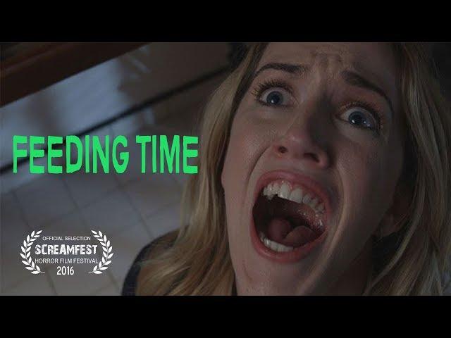 Feeding Time | Scary Short Horror Film | Screamfest