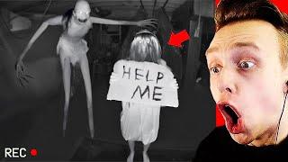 Она Нуждалась в Нашей Помощи но уже Слишком Поздно....................... Самое Страшное Видео