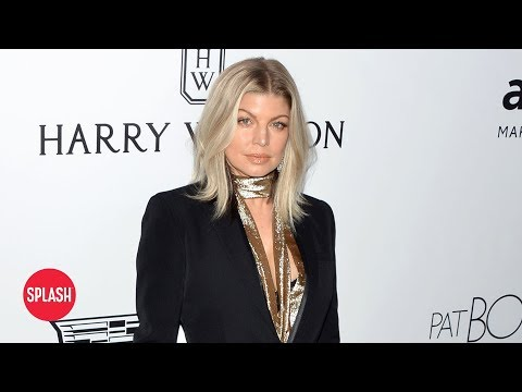 It Sounds Like It Was Josh Duhamel's Idea To Split From Fergie | Daily Celebrity News | Splash TV