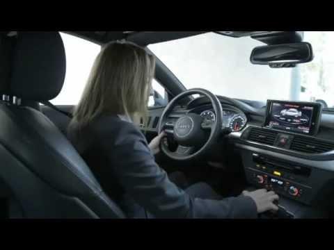 AUDI A CAR PARKING AND VALET SERVICE YouTube - Audi car valet