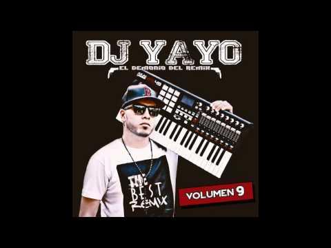 15 Zapatito Roto | DJ YAYO | Plan B FtTego Calderon