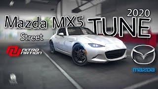 NITRO NATION / GOOD MAZDA MX-5 TUNE STREET ✔️