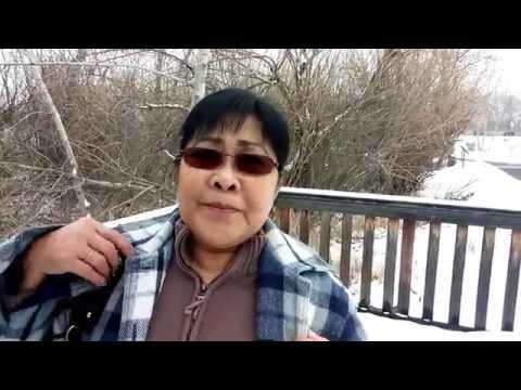 Boise In Winter, Boise, Idaho / Travel Vlog