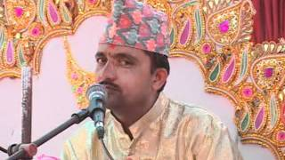 shreemad bhagavad  geeta  prabachan ( pandit -madhav  chalise and ram prasad chalise)
