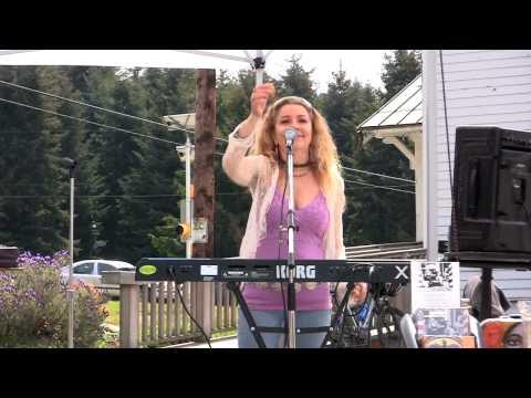 "Janie Cribbs & Joe ""Reggiatore"" AKA Regulator  pt2"