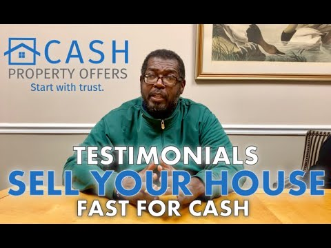 We Buy Houses Fast | Simple & Stress Free Process