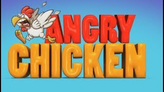 Angry Chicken Soy El Gallo Jefe Juego Gratis PC