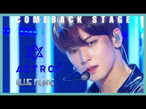 [Comeback Stage] ASTRO  – Blue Flame , 아스트로  – Blue Flame Show Music core 20191123
