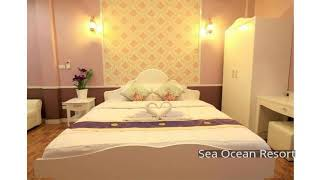 Sea Ocean Resort