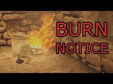 Burn Notice: Arma 3 Spec Ops (Liru on the ground)