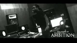 Wale - The Making Of _Ambition_ (Part 3).flv