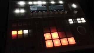 Maschine Studio Dialog 7