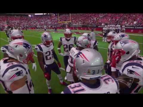 New England Patriots 2016 Defense Tribute (#1 Defense)