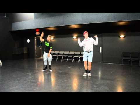 MILEY CYRUS DO MY THANG | Leslie Perrin Choreography | Official Video