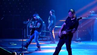 Godsmack - Generation Day (Uproar Live at Tyson Events Center in Sioux City, IA)