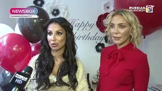 NEWSBOX 20 06 2018 Анна Грачевская