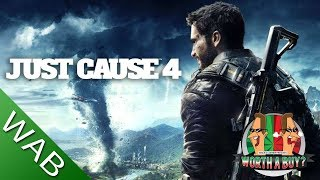 Just Cause 4 Review - Worthabuy?