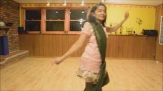 Six Step Two Snap Garba with Vidya Nahar
