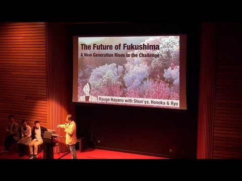 Fukushima Today#4 Record of Research as a Physicist in Fukushima for 6 Years -Ryugo Hayano-