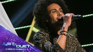 Pedro Amado | PGM 03 | Just Duet - O Dueto Perfeito