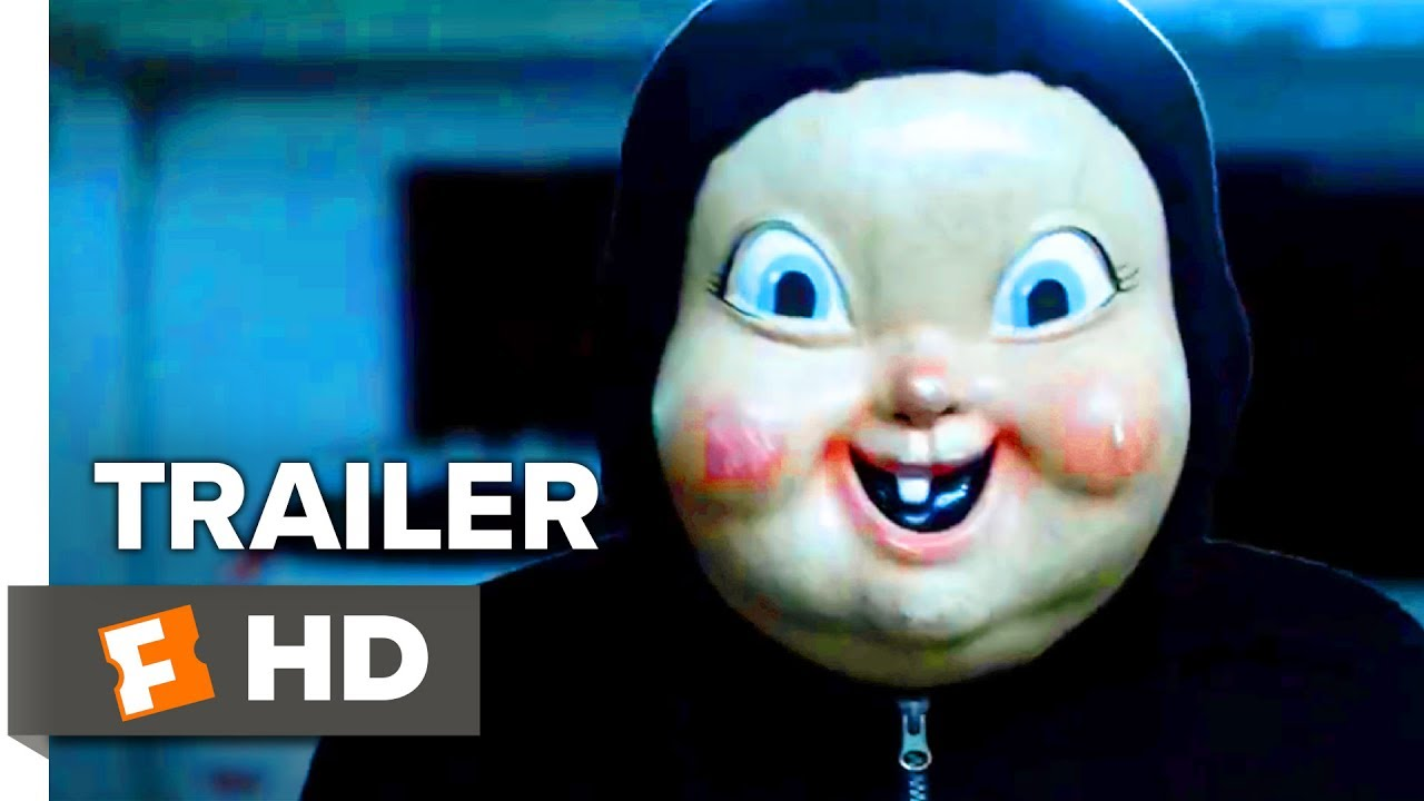 Happy Death Day Trailer 1 2017 Movieclips Trailers Youtube